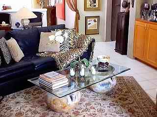 Merveilleux My Coffee Table Below Has A Home Interior Decorating: Wake Up Your Coffee  Table